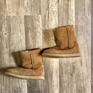 Nordstrom Rack Girls Boots - Size 1